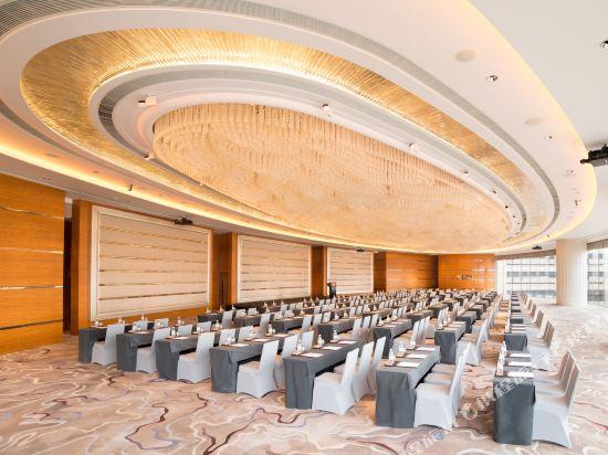 澳門皇冠假日酒店(Crowne Plaza Macau)會議室