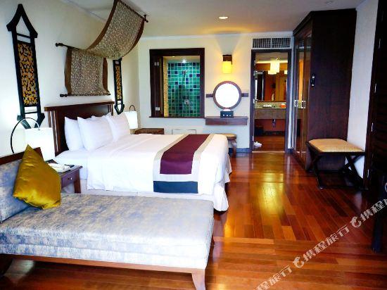 鉑爾曼芭堤雅酒店(Pullman Pattaya Hotel G)皇家套房