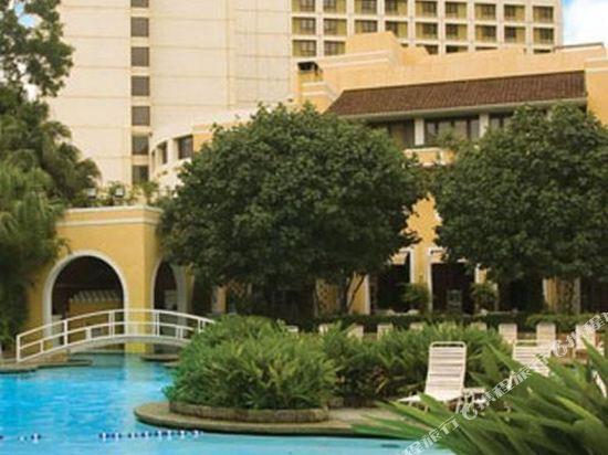 澳門皇家金堡酒店(Casa Real Hotel)公共區域