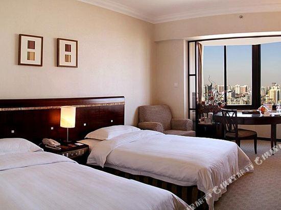 廣州珀麗酒店(Rosedale Hotel & Suites)珀麗客房