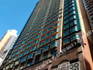 香港華大海景酒店(Grand View Hotel)