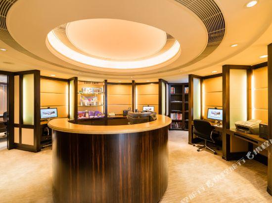 香港都會海逸酒店(Harbour Plaza Metropolis)其他