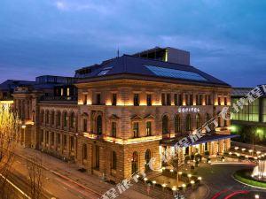 慕尼黑索菲特巴亞普斯特酒店