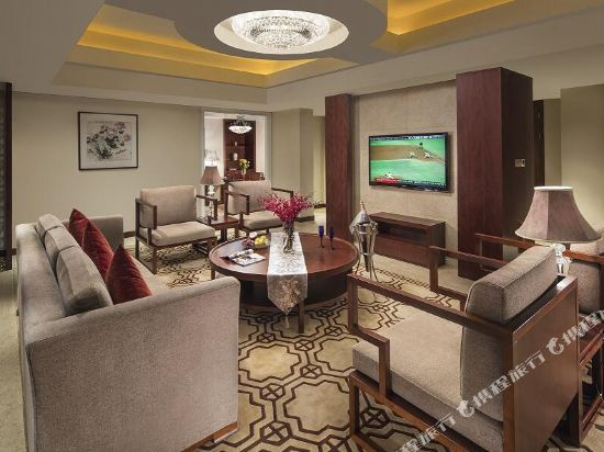 溧陽天目湖御水温泉度假酒店(Yu Shui Hot Spring Hotel)專享訂製套房