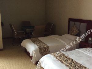 青銅峽明珠圓飯店