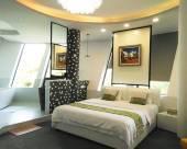 威海C島藝術家酒店