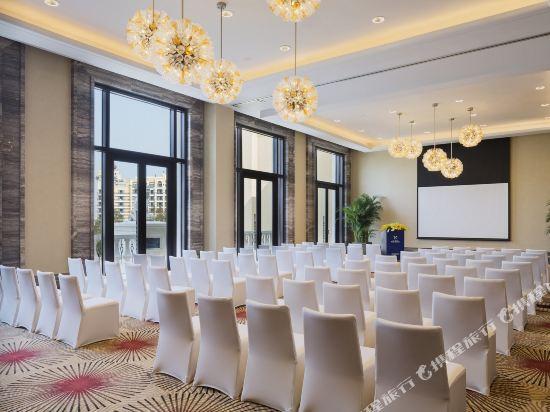 長隆橫琴灣酒店(珠海海洋王國店)(Chimelong Hengqin Bay Hotel (Zhuhai Dolphin Flagship Store))會議室