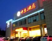 日照中惠酒店