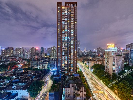星倫國際公寓(廣州北京路店)(Xinglun International Apartment (Guangzhou Beijing Road))周邊圖片