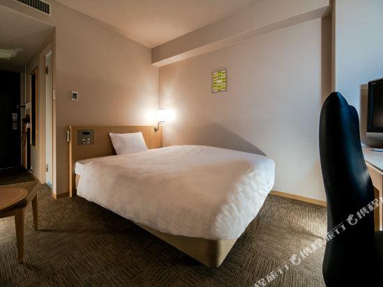 博多祗園大和ROYNET酒店(Daiwa Roynet Hotel Hakata Gion Fukuoka)標準單人房