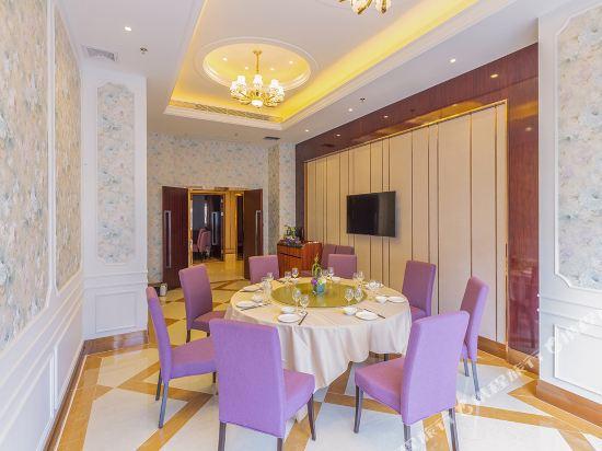 珠海拱北東方印象大酒店(The Oriental Impression Hotel)餐廳