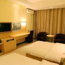 欽州港海尚假日酒店