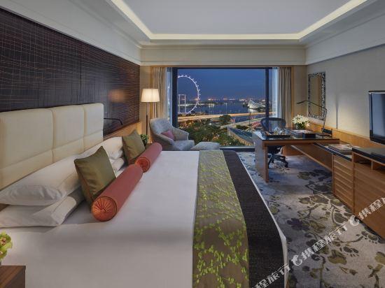 新加坡文華東方酒店(Mandarin Oriental, Singapore)Ocean View Room