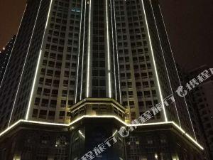 株洲柏靈美高梅酒店