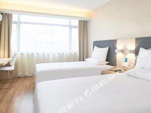 漢庭酒店(邯鄲陵西北大街店)