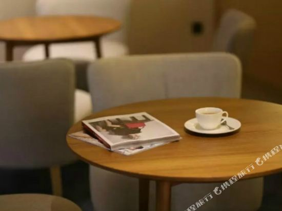 宿適輕奢酒店(上海漕河涇虹橋店)(Sushi Hotel (Shanghai Caohejing Hongqiao))餐廳