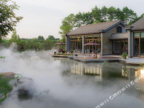 溧陽涵田度假村酒店(Hentique Resort & Spa)其他