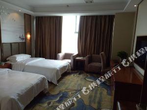 衡陽昊龍大酒店