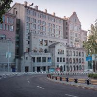 重慶鴻恩路森林公園亞朵酒店酒店預訂