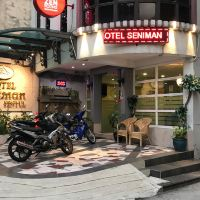 吉隆坡賽尼曼冼都酒店酒店預訂
