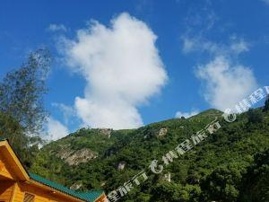福鼎嵛山島金沙飛瀑度假山莊