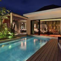 巴厘島貝瑞愛莫浪漫別墅酒店預訂