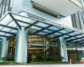 吉隆坡GeoHomz夏天套房公寓