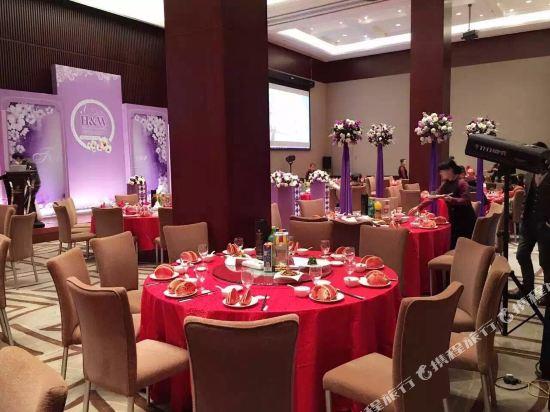 千島湖綠城度假酒店(1000 Island Lake Greentown Resort Hotel)婚宴服務
