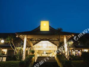 丹戎檳榔舒適酒店
