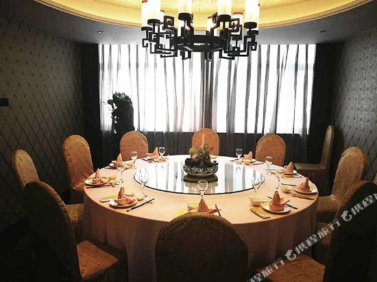 杭州三台山莊(Sunday Sunny Resort)餐廳