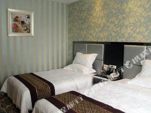 襄陽豐澤苑華庭酒店