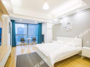 蚌埠睡貓驛站酒店南翔城市廣場店
