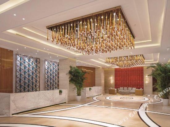 北京賽特飯店(SciTech Hotel)公共區域