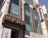 釜山景觀青年旅店