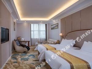 維也納國際酒店(廣州新滘西路中大店)