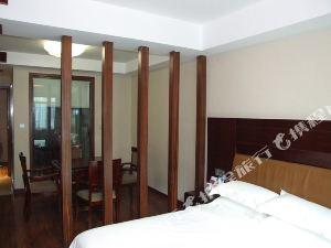 玉環米蘭印象酒店