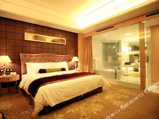 北京麗景灣國際酒店(Lijingwan International Hotel)金尊套房