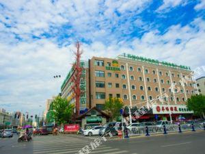阜陽千枝樹白領公寓酒店