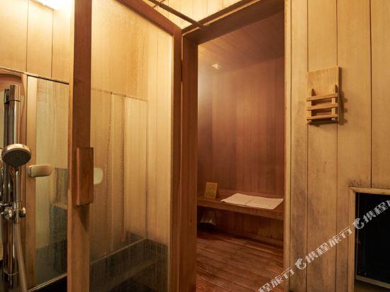 東京目黒雅敍園(Hotel Gajoen Tokyo)日式房A