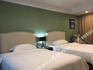 明光蘭歐尚品酒店
