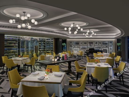 千禧新世界香港酒店(New World Millennium Hong Kong Hotel)餐廳