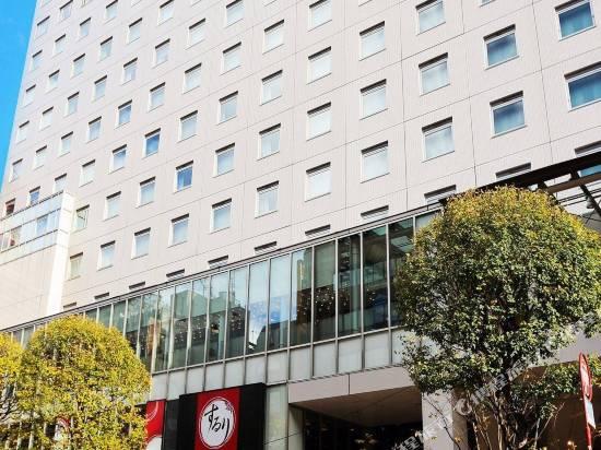 東京馨樂庭中央新宿區服務公寓
