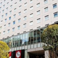東京馨樂庭中央新宿區服務公寓酒店預訂
