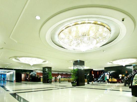 台北王朝大酒店(Sunworld Dynasty Hotel Taipei)公共區域