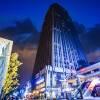 希岸酒店(重慶龍湖源著店)