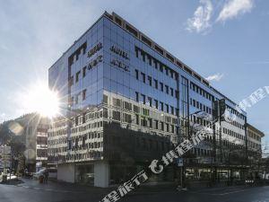 庫爾ABC瑞士品質酒店(ABC Swiss Quality Hotel Chur)