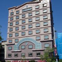 香城大飯店(台北松山店)酒店預訂