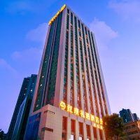 紅璞禮遇酒店公寓(武漢都市店)酒店預訂