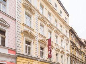 布拉格城市休閒皇冠酒店
