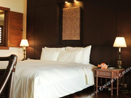 峴港富麗華別墅酒店(Furama Villas Danang)花園高級房